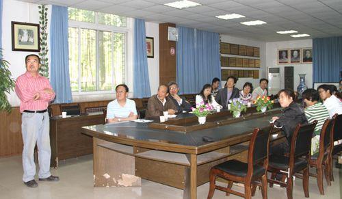 【动科学院】天津农学院生物技术中心王松文教授为做