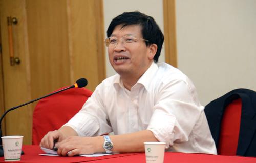 浙江大学,南京农业大学等全国18所高校的部分校长,园艺学院院长或学科