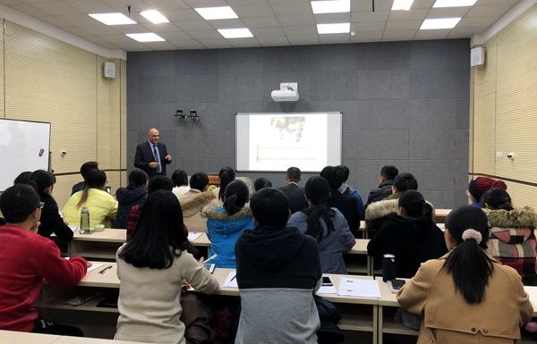 昆士兰科技大学:【动医学