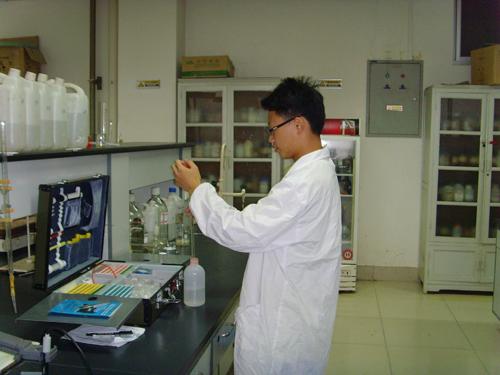千岛湖中等职业技术学院
